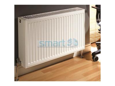 Как выбрать радиаторы отопления, чтобы не мёрзнуть дома?