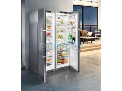 Модные тренды холодильников