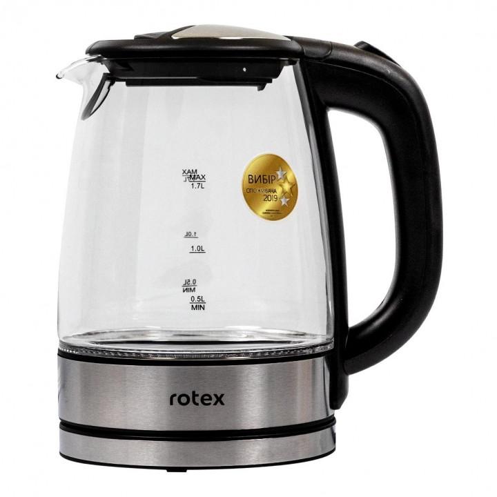 Чайник Rotex RKT83-GS