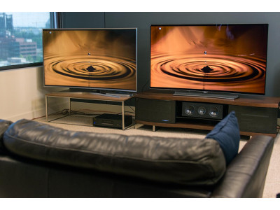 Samsung или LG: какие телевизоры лучше