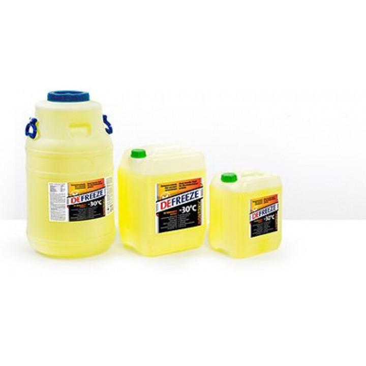 Жидкость для отопления Defreeze 20 литров