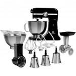 Кухонные комбайны ☑ Кухонные машины  ☑