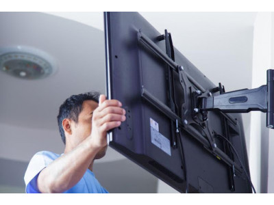 Как повесить телевизор на стену - Монтаж