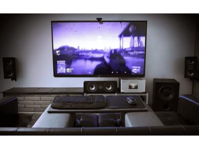 Покупка телевизора для игр — как выбрать правильный